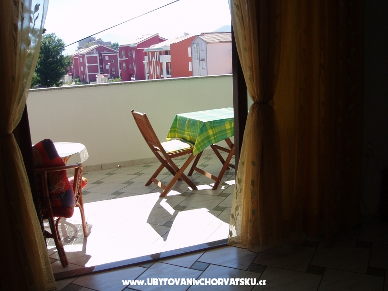 Apartments Petra - ostrov Krk Croatia