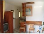 Apartmány Petra - ostrov Krk Chorvatsko