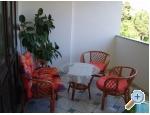 Appartements Petra - ostrov Krk Kroatien