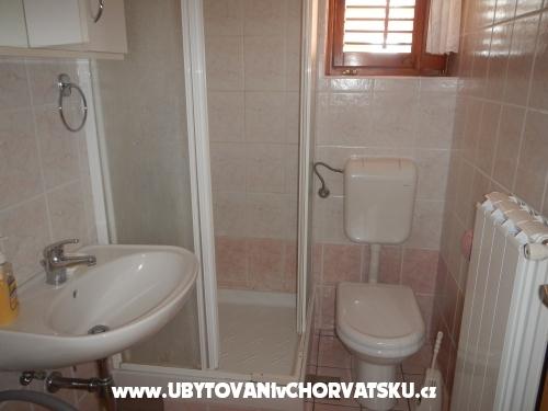 Appartamenti Petrović - ostrov Krk Croazia