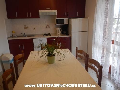 Appartements Petrović - ostrov Krk Kroatien
