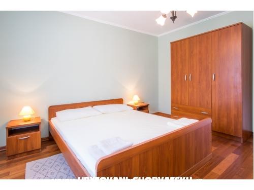 Apartments Polonijo - ostrov Krk Croatia