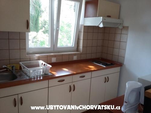 Appartamenti Pondeljak - ostrov Krk Croazia