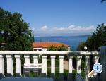 Apartmanok Pondeljak - ostrov Krk Horvátország