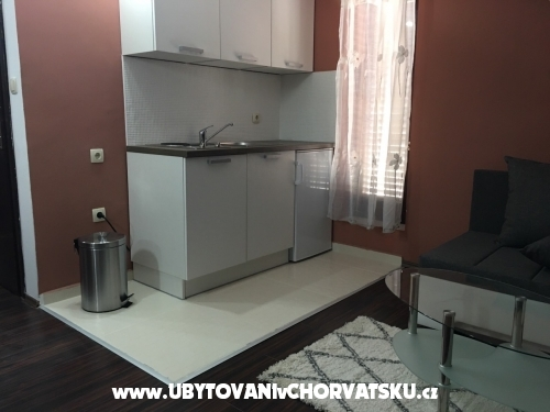 Apartments Porat - ostrov Krk Croatia