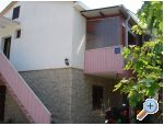 Apartmány Seka - ostrov Krk Chorvatsko