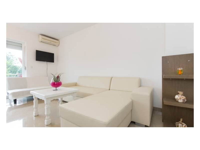 Apartments �ilo - ostrov Krk Croatia