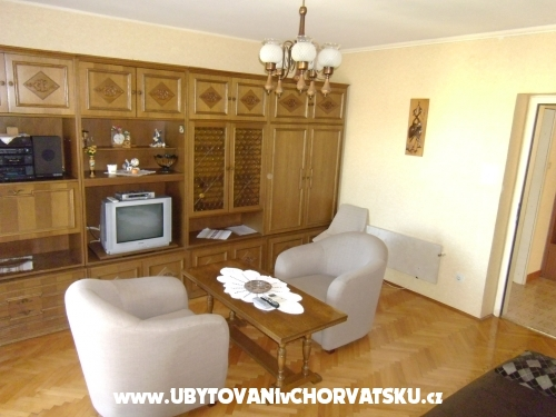 Apartments Sindičić - ostrov Krk Croatia