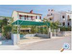 Apartm�ny Sindi�i� - ostrov Krk Chorvatsko