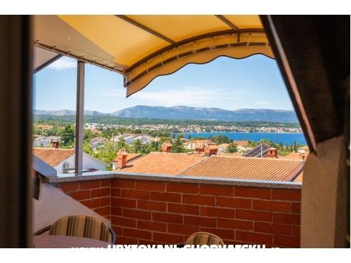 Apartments Stella Malinska Krk - ostrov Krk Croatia