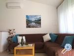 Appartements Tavčar - ostrov Krk Kroatien