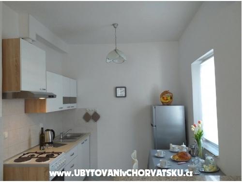 Apartmaji Tavčar - ostrov Krk Hrvaška