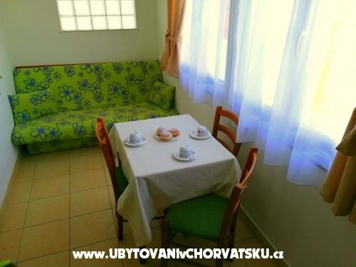 Apartments Tavčar - ostrov Krk Croatia