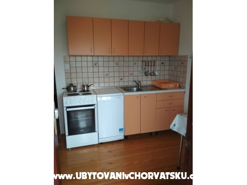 Apartmány Tonković - ostrov Krk Chorvátsko