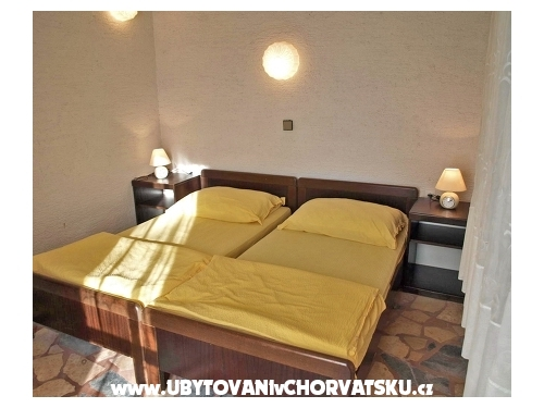 Apartments Topol - ostrov Krk Croatia