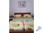 Appartements Topol - ostrov Krk Kroatien