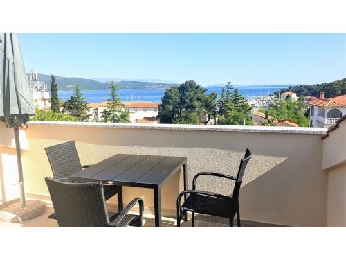 Apartmani VEJA - ostrov Krk Hrvatska