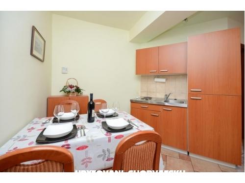 Appartements Veja Krk - ostrov Krk Croatie