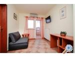 Appartements VEJA - ostrov Krk Kroatien