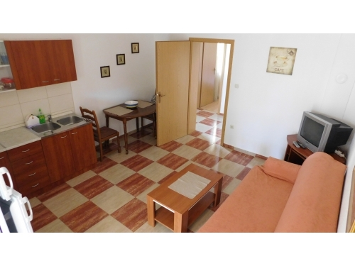 Апартаменты Vesna - ostrov Krk Хорватия