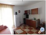 Appartements Vesna - ostrov Krk Kroatien