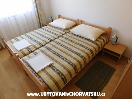 Apartmány Vesna - ostrov Krk Chorvátsko