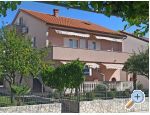 Apartments Vesna - krk Croatia