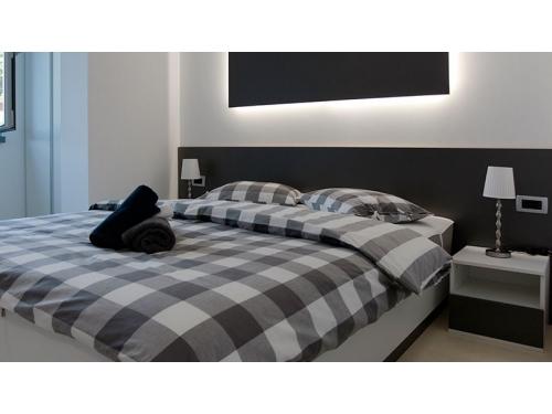 Apartm�ny Villa Petra - ostrov Krk Chorvatsko