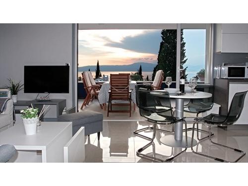 Apartments Villa Petra - ostrov Krk Croatia