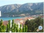 Apartm. Vlahinić Mirjana i Valerija - ostrov Krk Kroatien