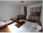 Appartements Vrđuka - ostrov Krk Kroatien