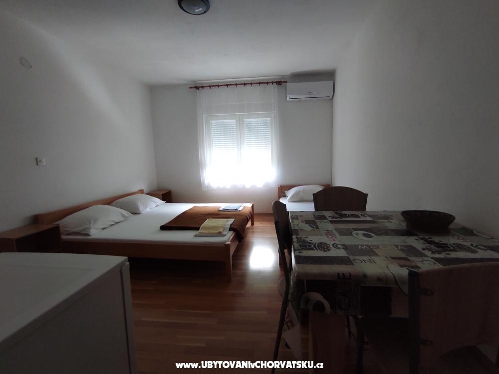 Apartmány Vrđuka - ostrov Krk Chorvátsko