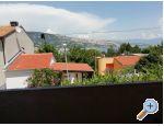 Apartmanok Vrđuka - ostrov Krk Horvátország