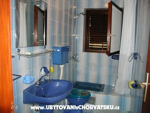 Apartmani Vujicic Malinska - ostrov Krk Hrvatska