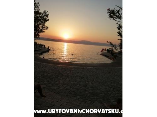 Appartamenti Vujicic Malinska - ostrov Krk Croazia