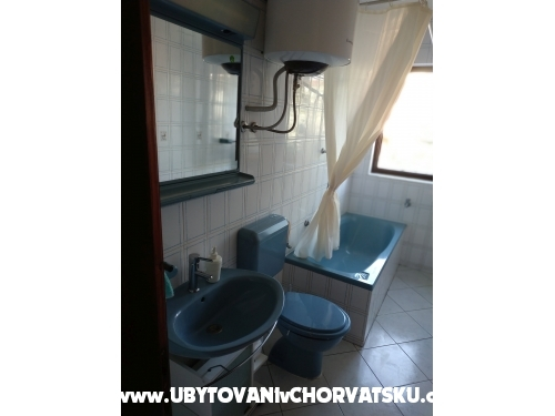Apartments Vujicic Malinska - ostrov Krk Croatia