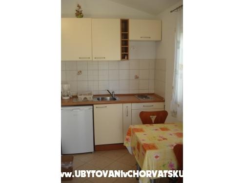 Appartements Vuković - ostrov Krk Croatie