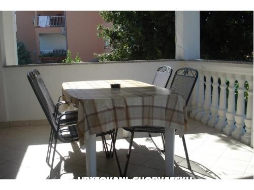 Apartmaji Vuković - ostrov Krk Hrvaška