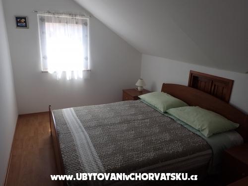 Apartmány Vuković - ostrov Krk Chorvátsko