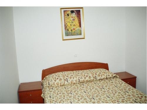 Apartm�ny Vukovi� - ostrov Krk Chorv�tsko