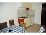 Appartements Vuković - ostrov Krk Kroatien