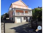 Island of Krk Apartments Vukovi�