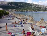 Appartements Banic - ostrov Krk Croatie