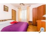 Apartmány Maja - ostrov Krk Chorvatsko