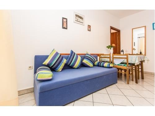 Apartmány Maja i Sanja - ostrov Krk Chorvátsko
