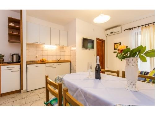 Apartmaji Maja i Sanja - ostrov Krk Hrvaška