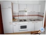 Appartements Maja i Sanja - ostrov Krk Kroatien