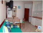Appartements Maja - ostrov Krk Kroatien