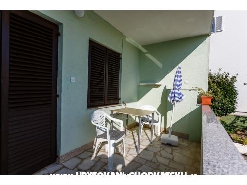 Appartements Otok Krk - ostrov Krk Croatie