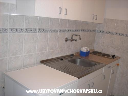 Apartmány Cindrić - ostrov Krk Chorvatsko